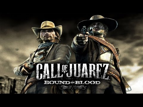 Проходняк #2 Call of Juarez Bound in blood