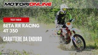 3. Beta RR Racing 4T 350 2018 | Test ride