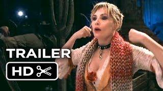 Venus In Fur Official Us Trailer  2014    Roman Polanski Movie Hd