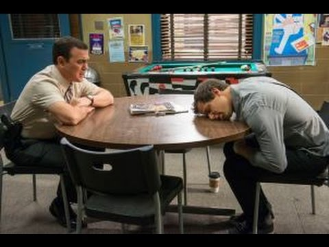 Brooklyn Nine-Nine 2.08 (Preview)