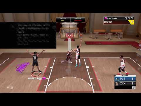 MyTeam Triple threat boards are heat rode to 200 subs