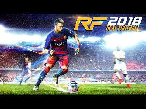 Real Football 2018 Android Highly Compressed | Offline