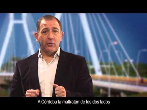 A Córdoba la maltratan de los dos lados
