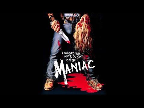Siskel & Ebert Review Maniac (1980) William Lustig