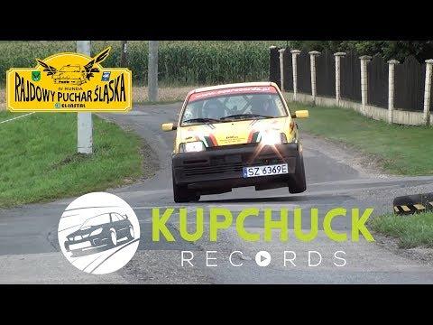 4. Runda Pucharu Śląska 2017 - OesRecords Rally Team by Kupchuck Records