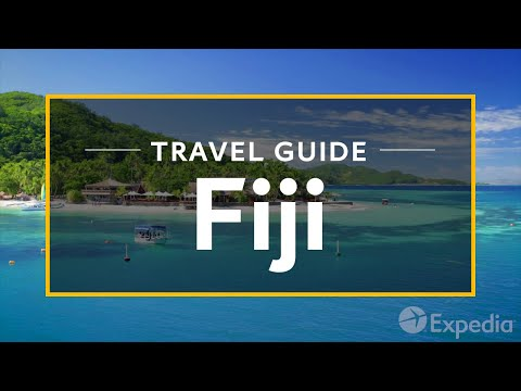 Fiji Vacation Travel Guide