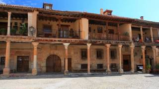 Pedraza Spain  city images : Pedraza Spain.mov