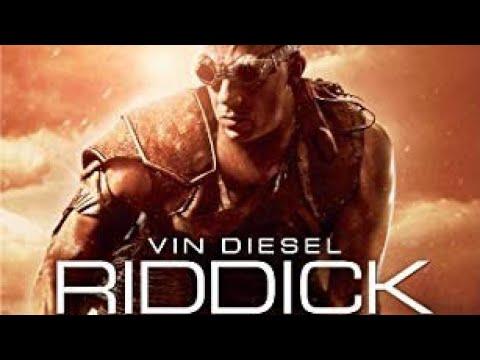 RIDDICK VIN DIESEL, Film complet en français