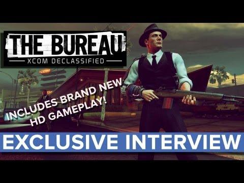 The bureau xcom declassified 20 agosto 2013 ngi forum - The bureau xcom declassified gameplay ...