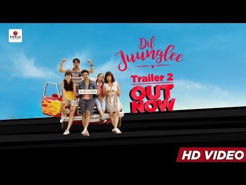Dil Juunglee Movie Download In Hindi 1080p 0