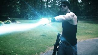 The Leash - Bulletstorm Short Film