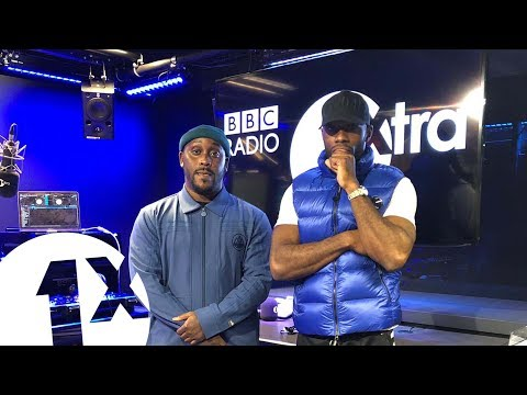 RA | KENNY ALLSTAR FREESTYLE  @KennyAllstar @real_artillery