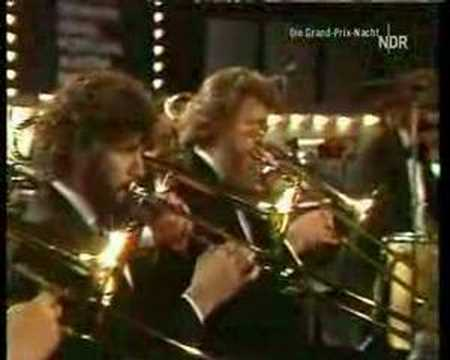 rendez vous - Belgium at ESC 1983, in München.