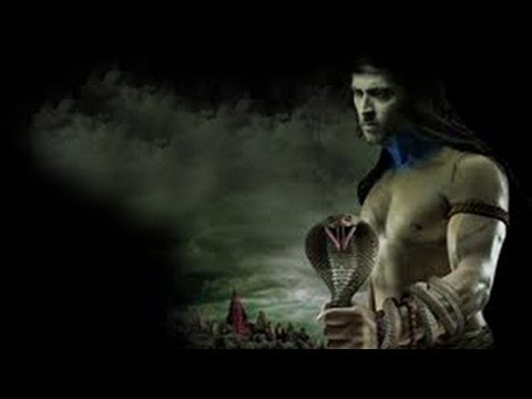 Hrithik Roshan As Shiva In KJo's Movie