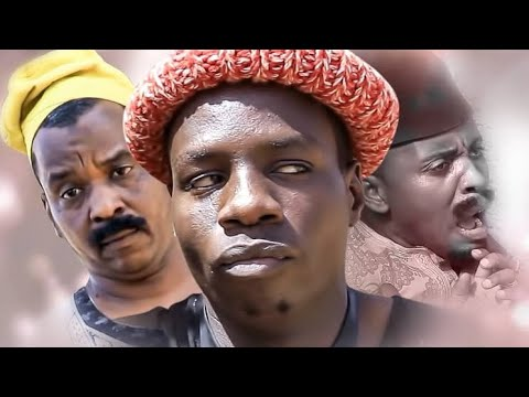 GUNDURA 3&4 LATEST HAUSA FILM