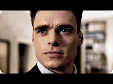 BODYGUARD Trailer Season 1 (2018) BBC Series