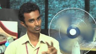 Young and 5th Generation Scientist from Tamilnadu