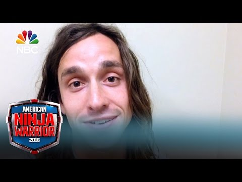 American Ninja Warrior - 24/B4: Jake Murray (Digital Exclusive)