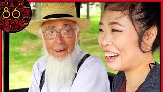 Video Chinese Girl Visits Amish Country - She Was Shocked! MP3, 3GP, MP4, WEBM, AVI, FLV Juni 2019