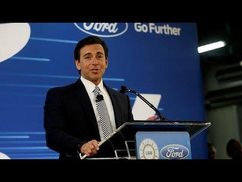 Αλλαγές στο «τιμόνι» της Ford – economy