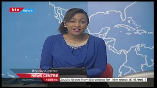KTN News Centre: Top News items today, 26th August 2016 - Katiba at Six