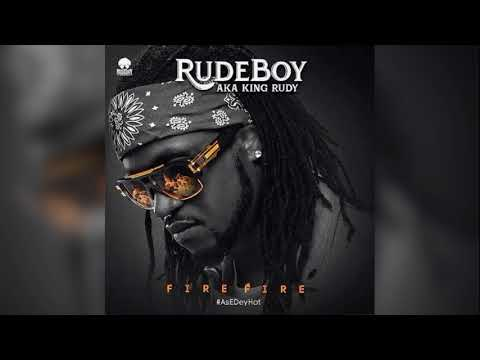 Rudeboy (Psquare) - Fire Fire (Instrumental) Remake By I Song