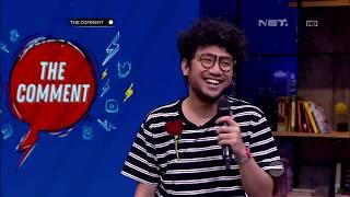 Video Susahnya Kunto Aji menyanyikan First Line lagu Sendiri (4/4) MP3, 3GP, MP4, WEBM, AVI, FLV Mei 2018