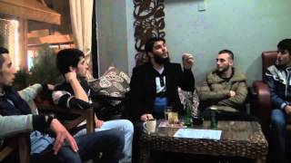33. Takim Javor me Hoxhë Abil Veseli (01. Nëntor 2014) - Iniciativa VEPRO