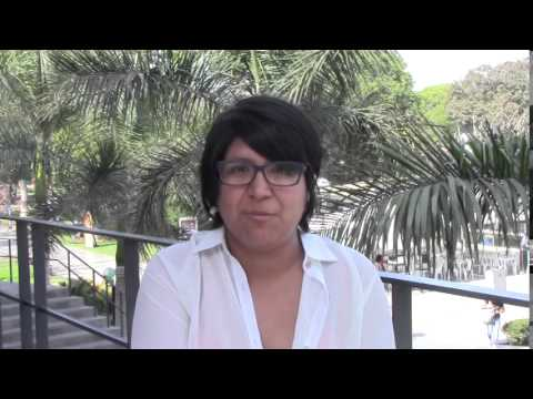 Gestión al día: Entrevista a Clarissa Victorio de FOCUS