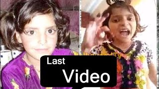 Video last video of asifa before  case Must Watch Justice for asifa MP3, 3GP, MP4, WEBM, AVI, FLV April 2018