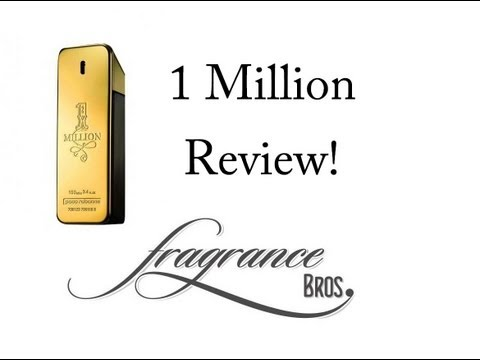 Paco Rabanne 1 Million Review! Too Sweet, Too Young!