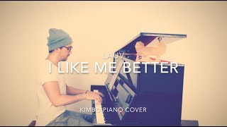 Video Lauv - I Like Me Better (Piano Cover + Sheets) MP3, 3GP, MP4, WEBM, AVI, FLV Januari 2018
