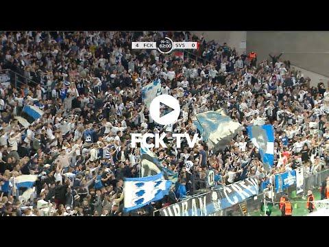 Highlights: FCK 5-0 Sivasspor