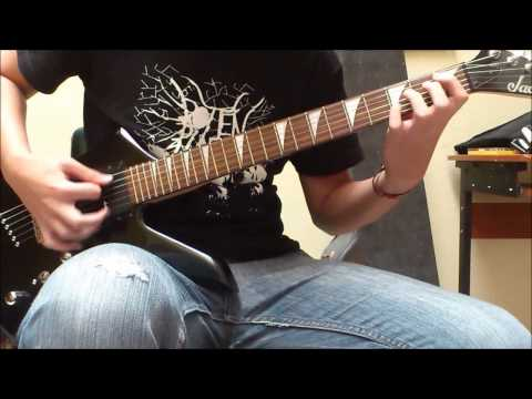 Dying Fetus - Grotesque Impalement (Cover)