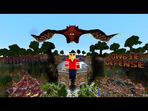 MINECRAFT MINERS LiveStream – EPIC Mining Challenge – Minecraft With Friends