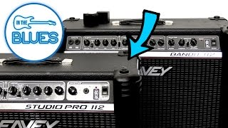 Peavey Bandit 112 vs Studio Pro 112 (Red Stripe Amps)