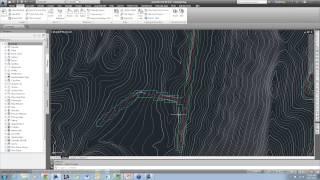 CAD-1 Presents - Transportation in Civil 3D