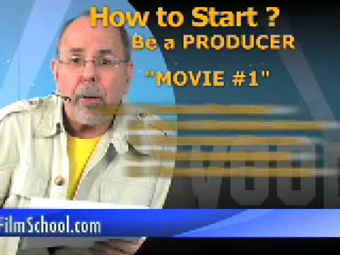 producer - Filmmaking Tip #6: How To Be A Producer Want to make movies? Want to be a rich, famous, award-winning Producer? Dov S-S Simens shows you how!