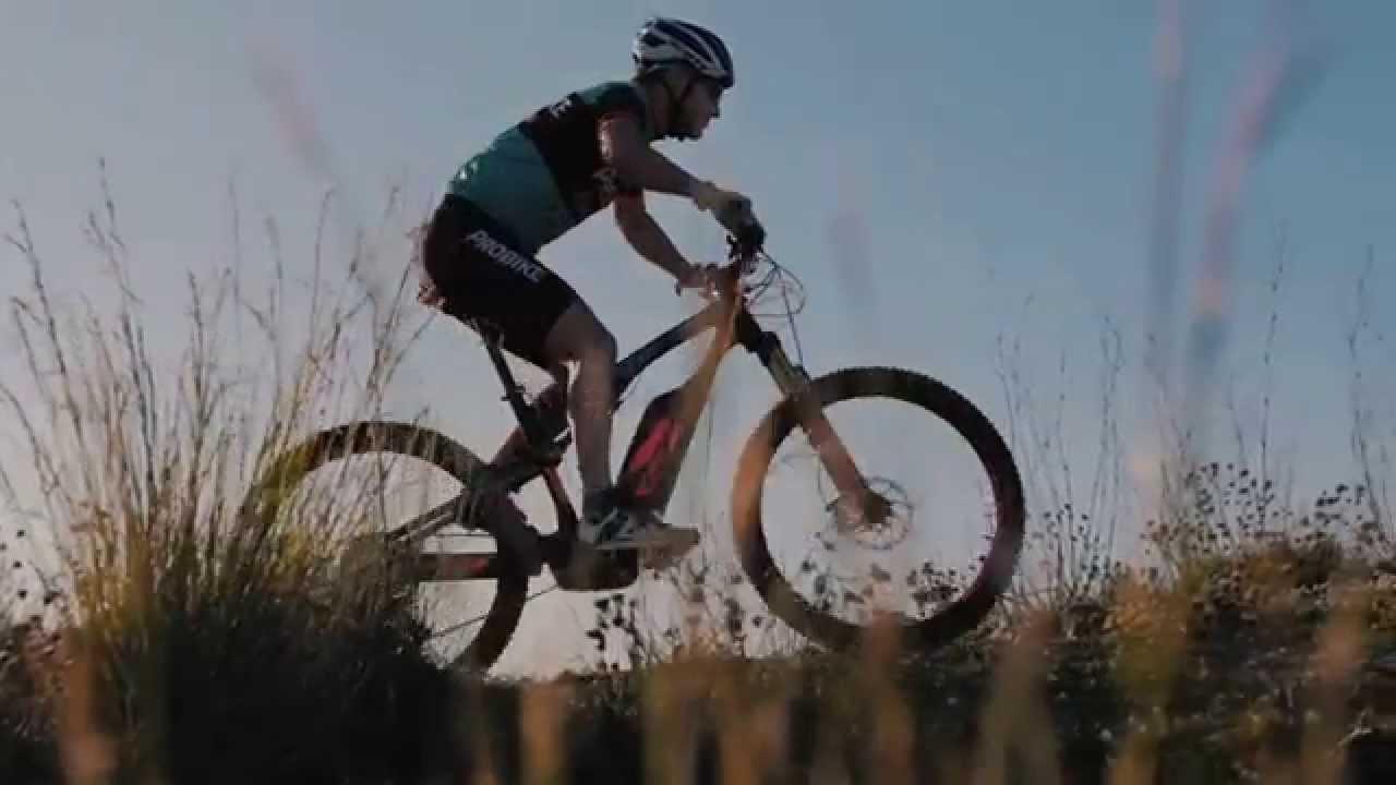 EVASIÓN TV: Mountain bike Eléctricas al poder!