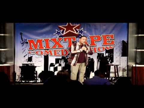 Mixtape Comedy Show - Mark Viera, Pt. 3