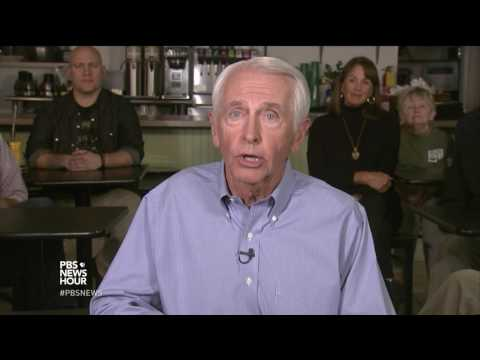 Trump 'eroding our democracy' by attacking dissent, says Beshear