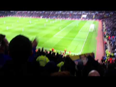 united - The United fans go mental celebrating Radamel Falcao's equalising goal. Subscribe for more: bit.ly/AdamMcKolaTV.