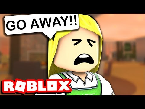 ROBLOX CAFE PRANKS