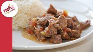 Çoban Kavurma - Nefis Yemek Tarifleri