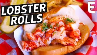 Happy 4th of July Weekend! Have a Lobster Roll by Eater