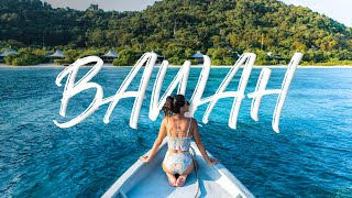 Bawah Island Reserve - An Eco-Resort Paradise