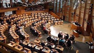 Michael Russell EU Withdrawal Bill Debate 150518