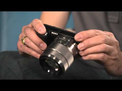 NEX Camera Review: Owner Compares NEX-5N To His Dog?