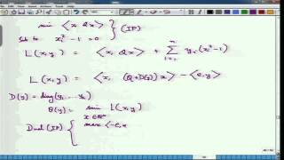Mod-01 Lec-35 Convex Optimization