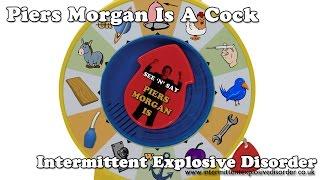 Piers Morgan Is A Cock thumb image